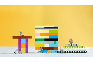 LEGO Alternative Bricks