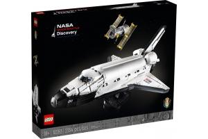 5 Amazing LEGO Space Sets