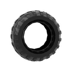 TYRE BALOON WIDE ?94,8 X 44 #54120
