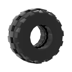 TYRE BALLOON WIDE ? 24x12 #56890