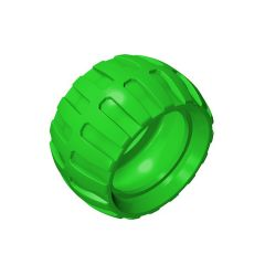 TYRE BALOON WIDE ?43 X 26 #61481
