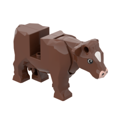 COW ASSEMBLED #64452